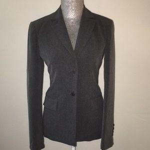 BCBG Grey blazer